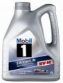 Mobil 1 Motorsport Formula 10W-60 4L